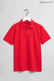 GANT Teen Boys' Original Poloshirt