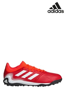 adidas Red Copa P3 Firm Ground Football Boots