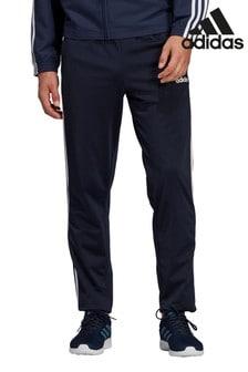 מכנסי ספורט עם3 פסים מסדרת פריטי בייסיק של Adidas