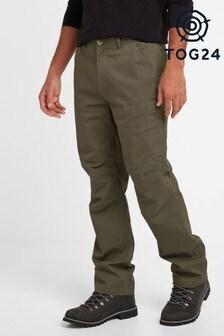 Tog 24 Reighton Mens Tech Long Walking Trousers