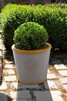 Bee Happy Planter (468108) | $36