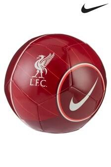 Nike Red Liverpool FC Skills Football