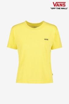 T-shirt Vans Boxy
