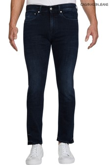 Calvin Klein Jeans Blue Skinny Jeans