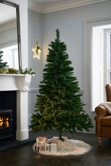 6ft Forest Pine Christmas Tree (469610) | $101