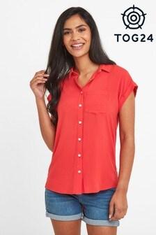חולצה לנשים שלTog24 דגםCowes בוורוד
