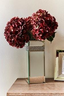 Harper Mirror Vase