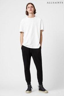 AllSaints Black Muse Sweatpants