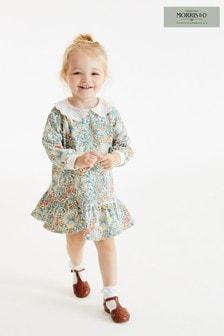Collar Sweat Dress (3mths-7yrs)