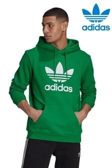 adidas Originals Trefoil Logo Hoodie