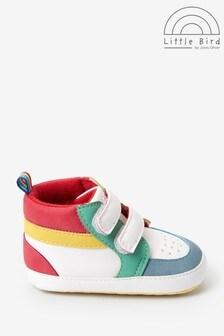 Little Bird High Top Pram Shoes