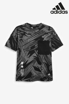 Koszulka adidas Gaming z nadrukiem