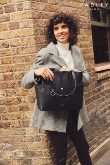 Radley London Abingdon Roadlarge Zip Top Shoulder Bag