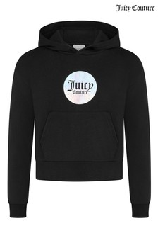 Juicy Couture Holographic Box Fit Hoody