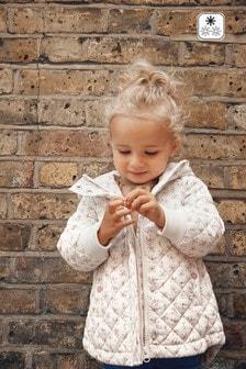 Veste matelassée imperméable (3 mois - 7 ans)