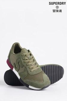 נעלי ספורט של Superdry דגם Retro Runner