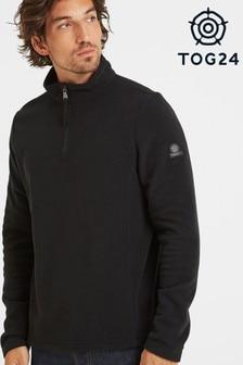 Tog 24 Shire Mens Fleece Zip Neck Fleece (473632)   $28