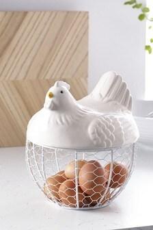 Chicken Egg Holder (474091) | $36