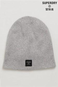 Superdry Fine Luxe Beanie Hat