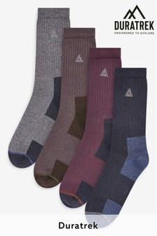 健走襪四雙裝