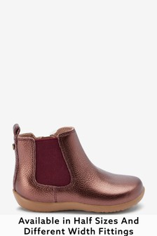 Little Luxe™ Chelsea Boots