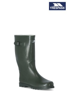 Trespass Khaki Recon X Wellies