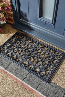Mud Stopper Radcliffe Classic Iron Doormat