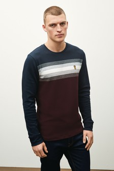 Long Sleeve Soft Touch T-Shirt