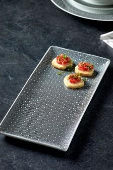 Sloane Small Serving Platter Serveware