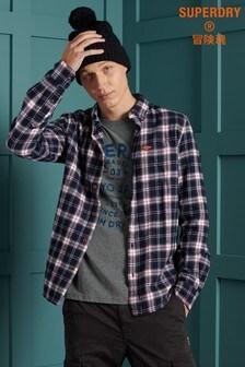 Superdry Heritage Lumberjack Shirt