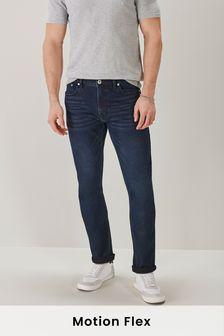 Motion Flex Stretch Jeans