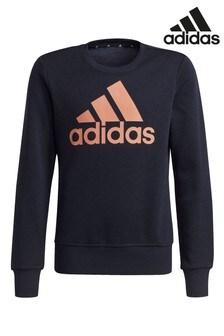 Adidas Bos Essentials Crew Sweater (478064) | $39