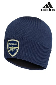 adidas Arsenal Football Club Adults Beanie