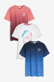 T-Shirts 3 Pack
