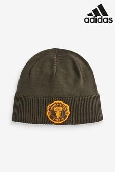 adidas Manchester United Football Club Stickmütze für Erwachsene