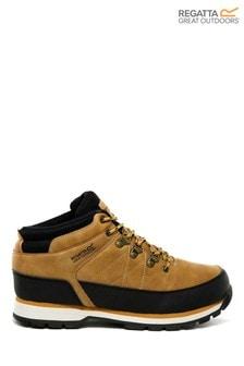 Regatta Brown Aspen Boots