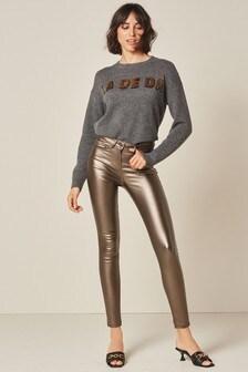 Belagda Skinny Jeans