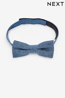Plain Bow Tie (1-16yrs)