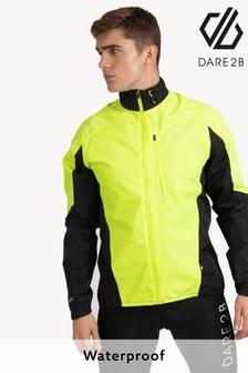 Dare 2b Mediant Lightweight Waterproof Cycling Jacket