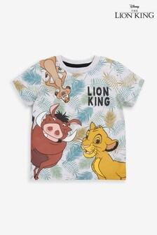 חולצת טי Lion King (3 חודשים עד גיל 8)