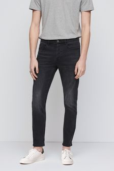 Power Stretch Jeans With TENCEL™