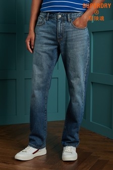 Superdry Heritage Straight Jeans