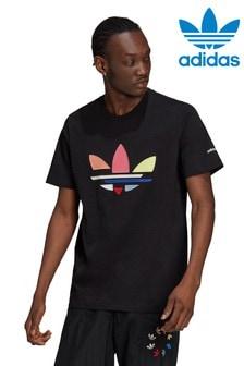 adidas Originals Adicolour Trefoil T-Shirt