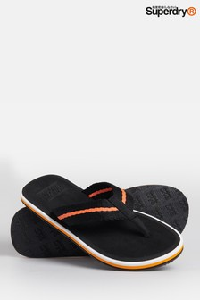 Superdry Tri Colour Flip Flops