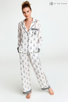 B by Ted Baker Button Through Pyjamas