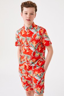 Cotton Short Sleeve (3-16yrs)