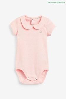 Body Benetton roz