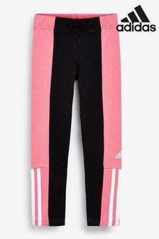 Adidas Colourblock Leggings (483120) | $25