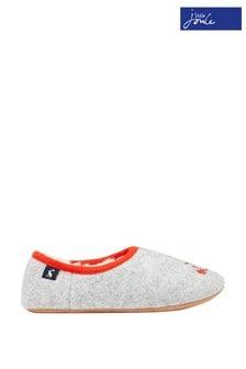 حذاء للبيت رمادي للأطفال SlippetمنJoules