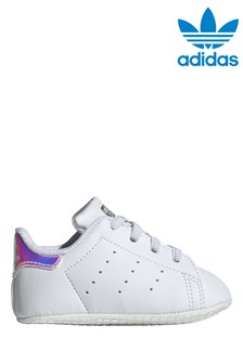 adidas Originals Stan Smith Crib Trainers